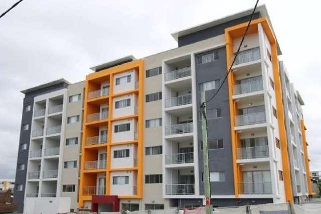 3/48-52 Warby Street, Campbelltown NSW 2560