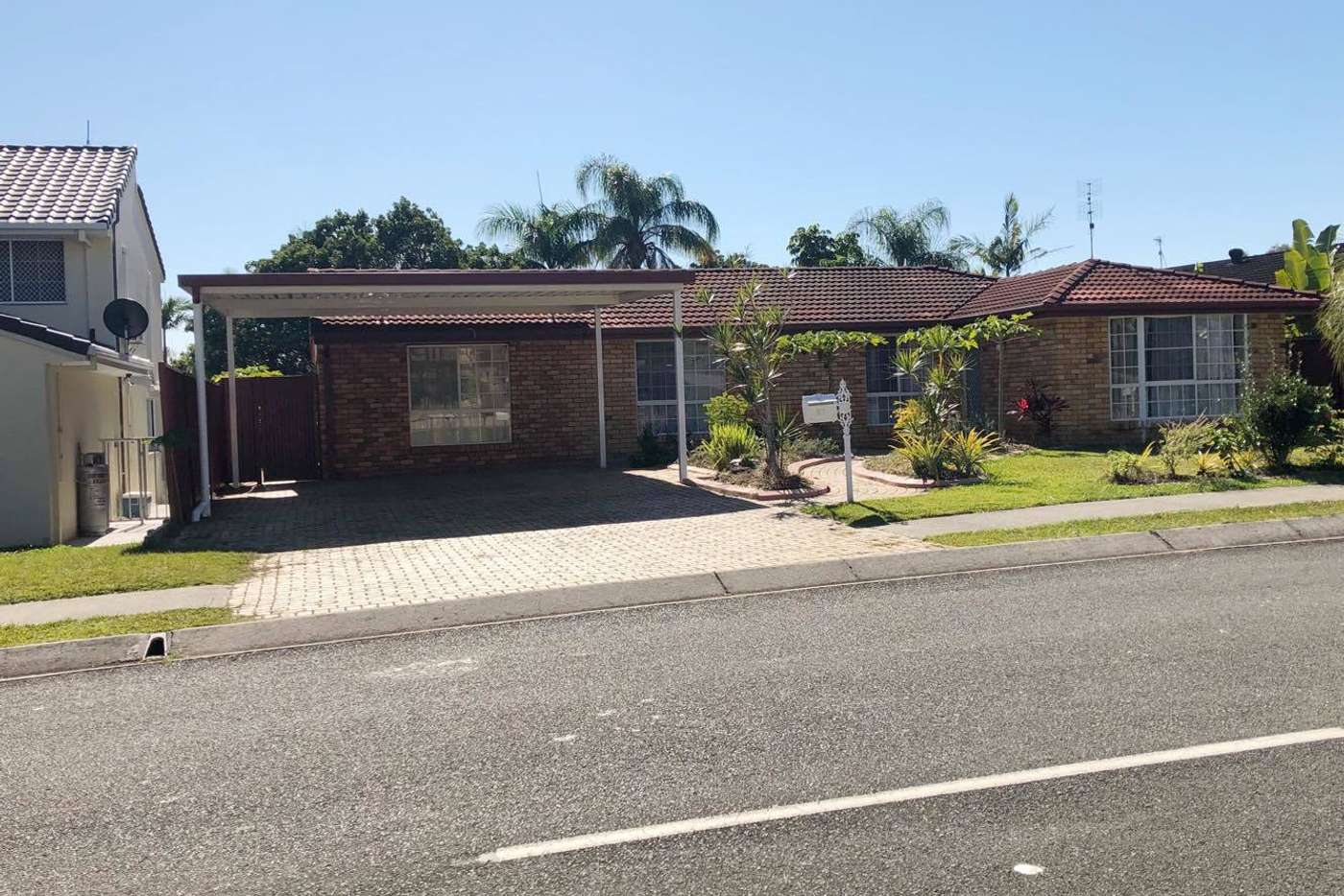 Main view of Homely house listing, 57 Latrobe Avenue, Helensvale QLD 4212