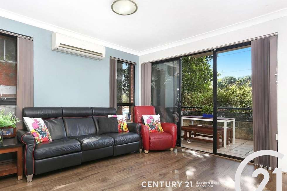 Second view of Homely apartment listing, 4/17-19 Alison Road, Kensington NSW 2033