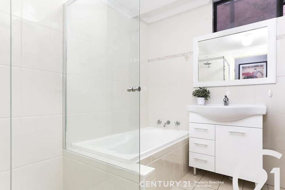 Fifth view of Homely apartment listing, 4/17-19 Alison Road, Kensington NSW 2033