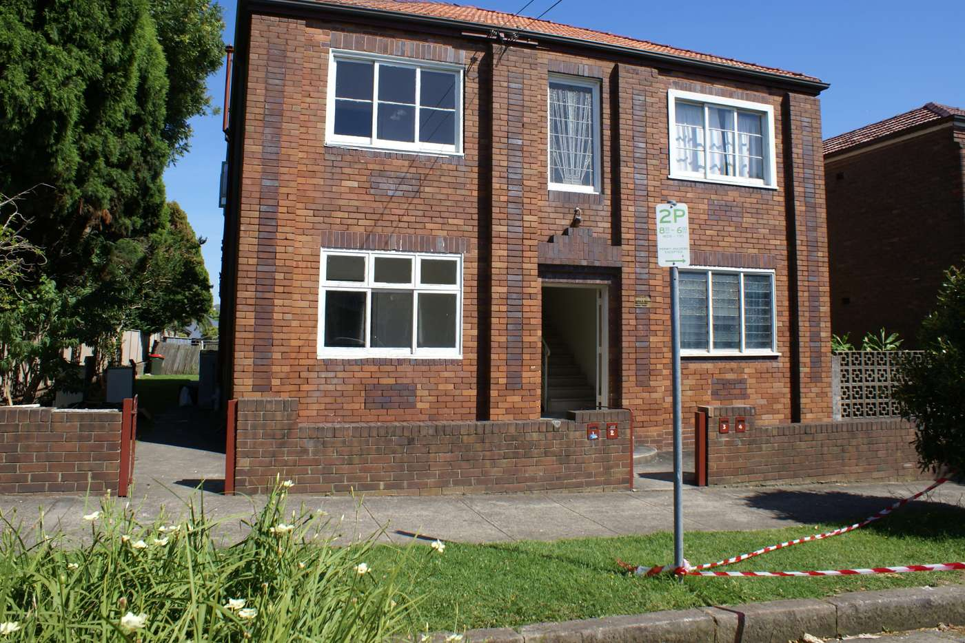 Main view of Homely apartment listing, 2/81 Despointes Street, Marrickville NSW 2204