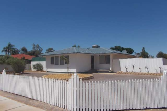 1 Kirwan Crescent, Port Augusta West SA 5700