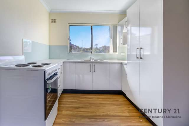 6/2 Elliot Place, Hillsdale NSW 2036