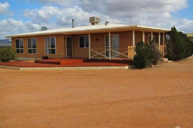Lot 33 Herd Road, Port Augusta West SA 5700