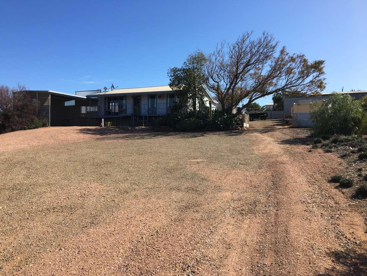 Main view of Homely house listing, 5 Casuarina Drive, Weeroona Island, SA 5495
