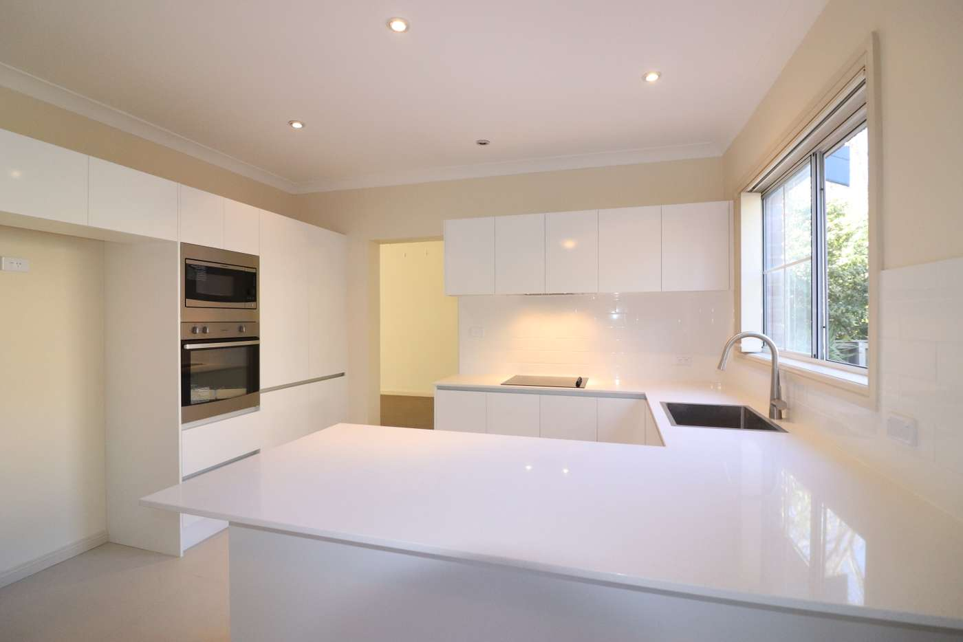 Main view of Homely townhouse listing, 5/41 Gannons Road, Caringbah NSW 2229