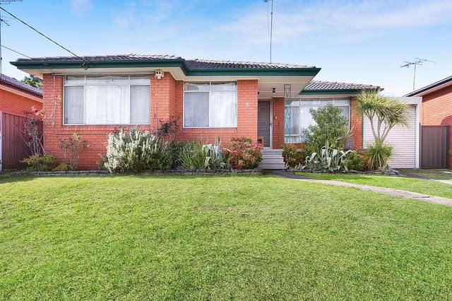 5 Prune Street, Constitution Hill NSW 2145