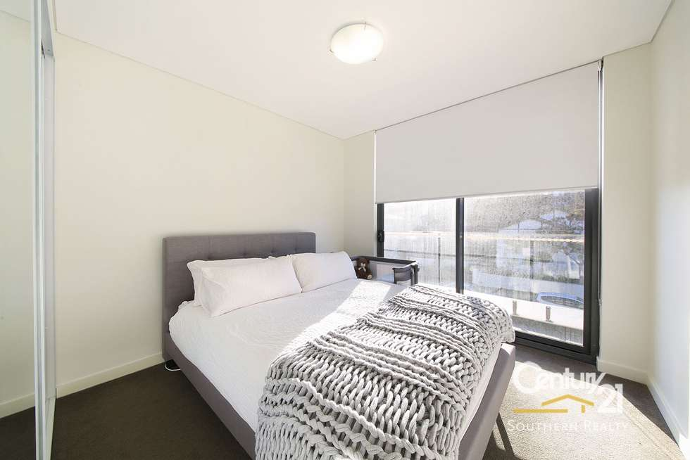 Second view of Homely apartment listing, 29/63-69 Bonar Street, Arncliffe NSW 2205