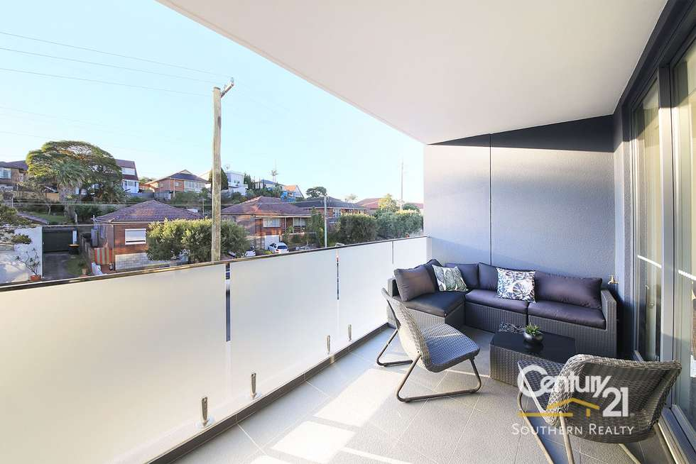 Fifth view of Homely apartment listing, 29/63-69 Bonar Street, Arncliffe NSW 2205