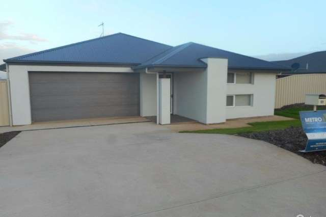 121 Shirley Street (St Eyre Estate), Port Augusta West SA 5700