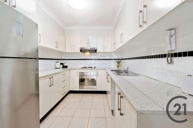 6/21-23 Hinkler Avenue, Warwick Farm NSW 2170