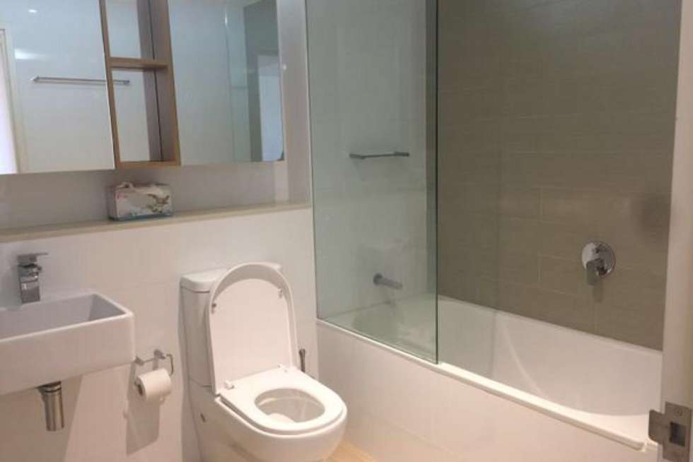 Third view of Homely apartment listing, 807/15 Chatham Rd, West Ryde NSW 2114