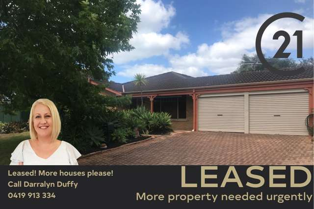 1 Greyteal Place, West Busselton WA 6280