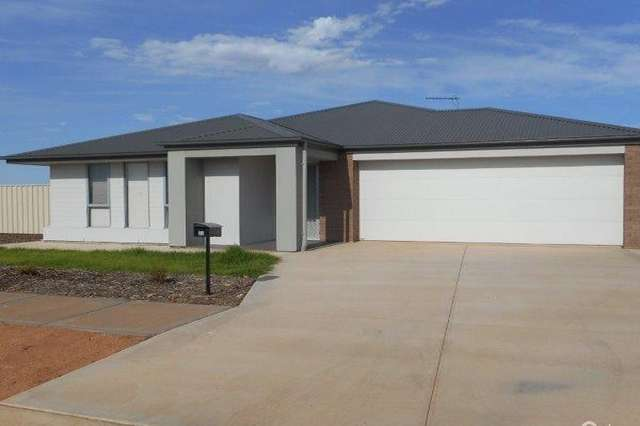 28 Sherry Road (St Eyre Estate), Port Augusta West SA 5700