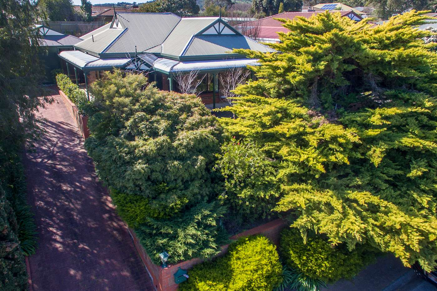 Main view of Homely house listing, 36 Monaco Circuit, Aberfoyle Park SA 5159