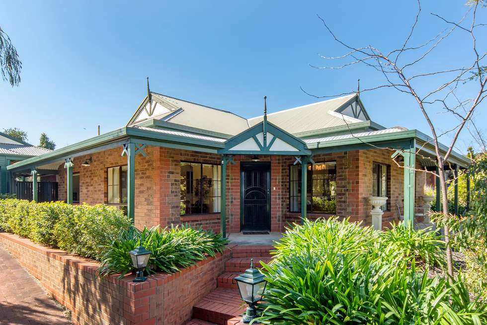Fourth view of Homely house listing, 36 Monaco Circuit, Aberfoyle Park SA 5159