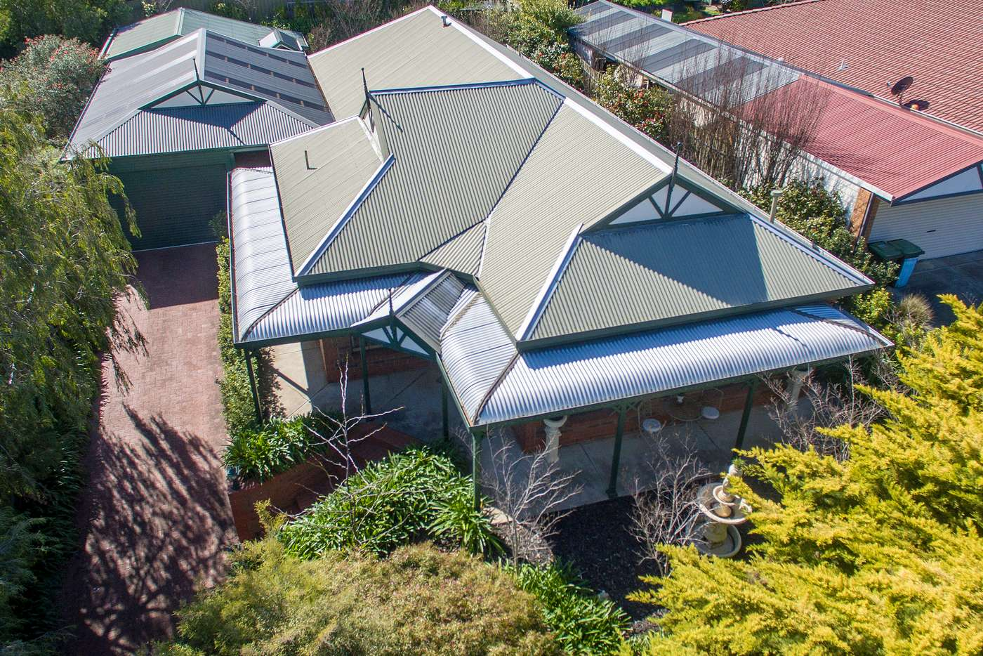 Sixth view of Homely house listing, 36 Monaco Circuit, Aberfoyle Park SA 5159