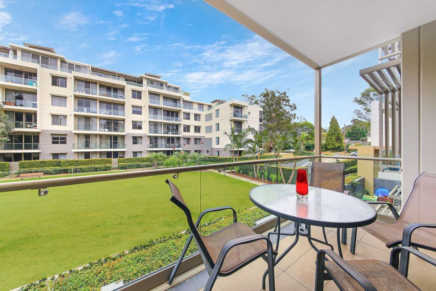 Main view of Homely apartment listing, 176/132-138 Killeaton Street, St Ives NSW 2075