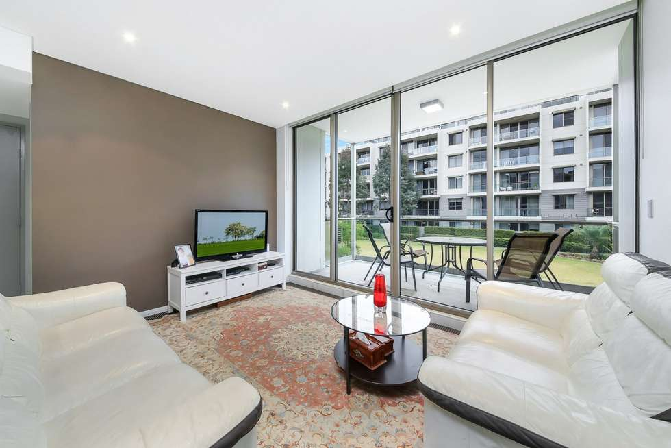 Second view of Homely apartment listing, 176/132-138 Killeaton Street, St Ives NSW 2075