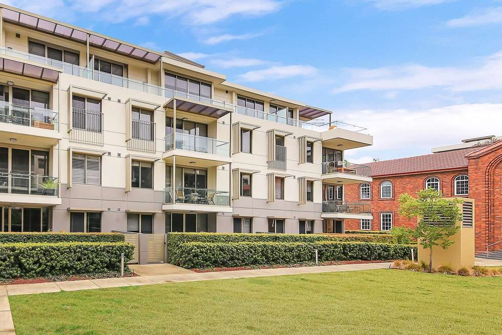 Third view of Homely apartment listing, 176/132-138 Killeaton Street, St Ives NSW 2075