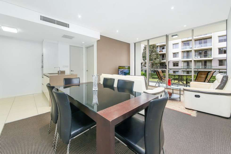 Fourth view of Homely apartment listing, 176/132-138 Killeaton Street, St Ives NSW 2075