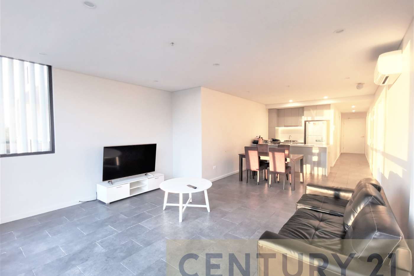 Main view of Homely apartment listing, 403/581 Gardeners Road, Mascot NSW 2020
