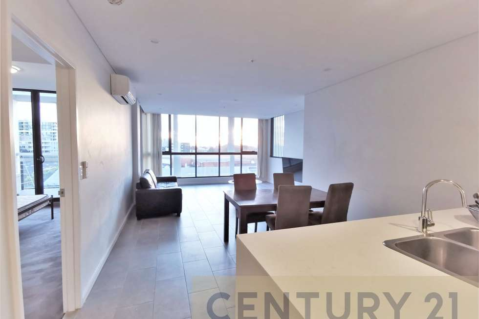 Second view of Homely apartment listing, 403/581 Gardeners Road, Mascot NSW 2020