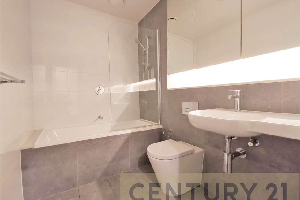 Fifth view of Homely apartment listing, 403/581 Gardeners Road, Mascot NSW 2020