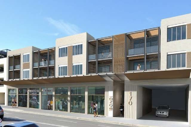 170 Bondi Road, Bondi NSW 2026