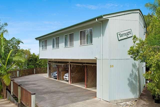 4/20 Ballinger Court, Buderim QLD 4556