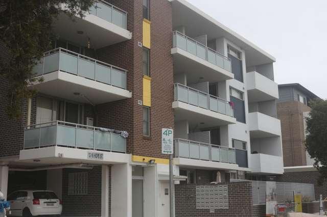 31/12-16 Hope Street, Rosehill NSW 2142