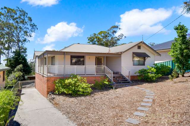 15 Colville Road, Yellow Rock NSW 2777