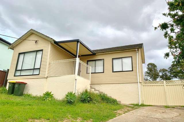 65 Anderson Avenue, Mount Pritchard NSW 2170