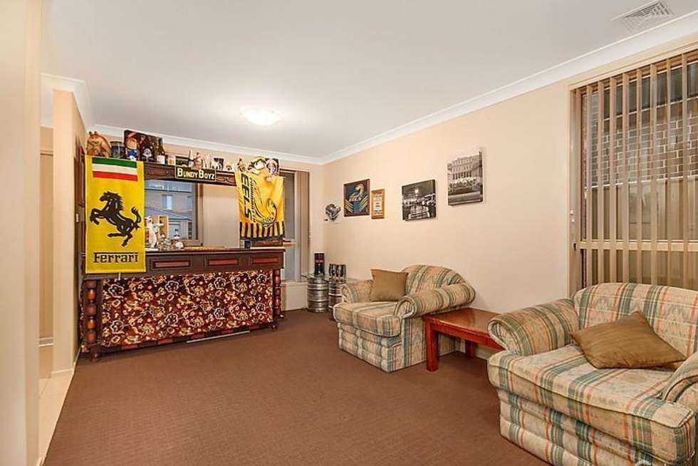 Fourth view of Homely house listing, 18 Rosebrook Ave, Kellyville Ridge NSW 2155