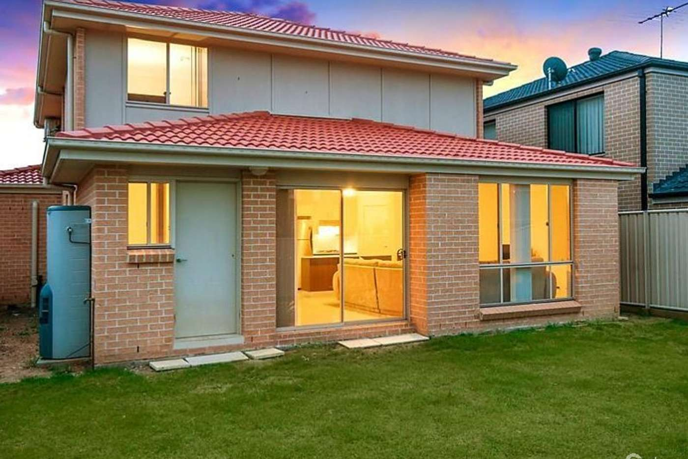 Seventh view of Homely house listing, 18 Rosebrook Ave, Kellyville Ridge NSW 2155