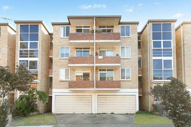 12/2 Grace Campbell Crescent, Hillsdale NSW 2036