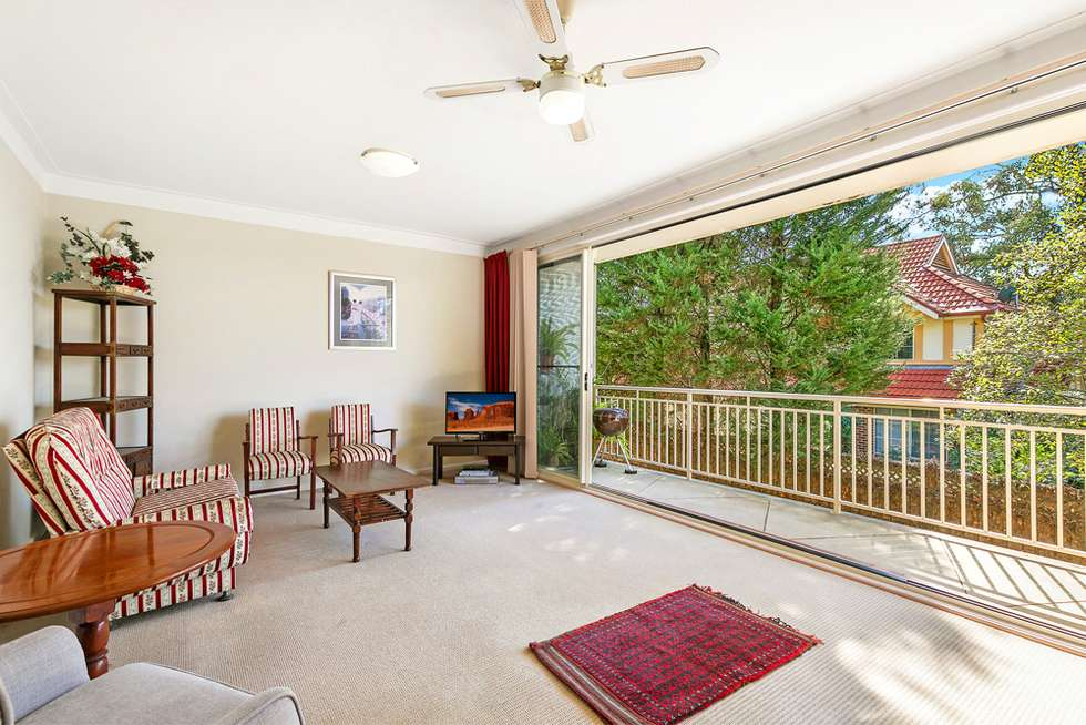 Second view of Homely apartment listing, 2/2 Mandalay Place, Pymble NSW 2073