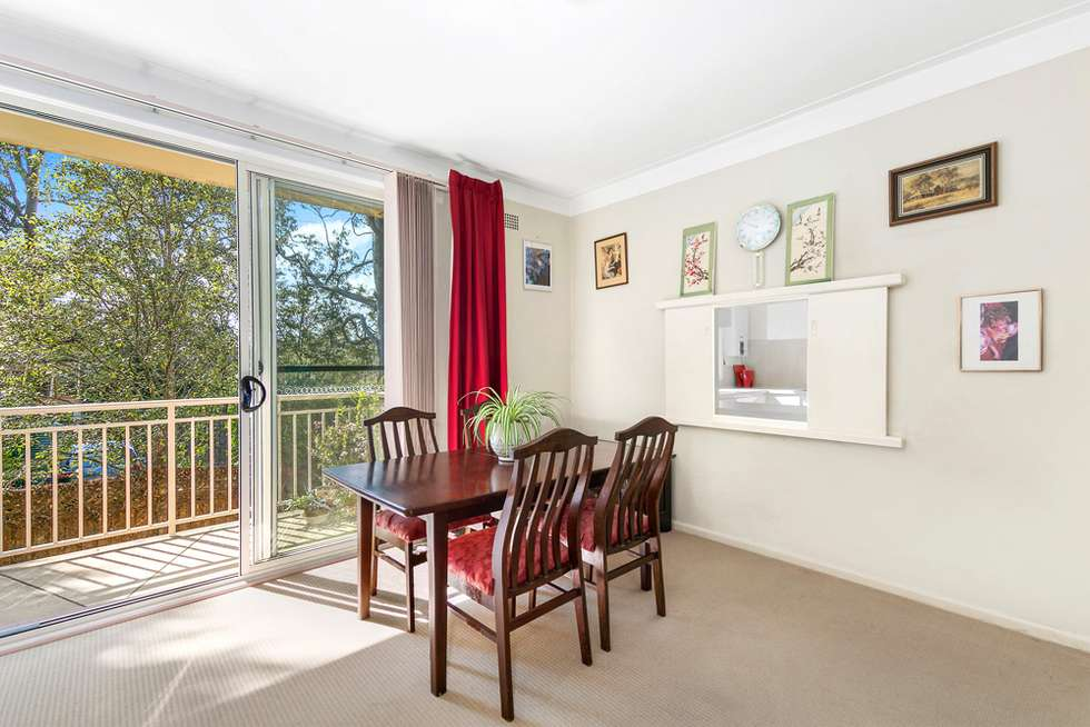 Third view of Homely apartment listing, 2/2 Mandalay Place, Pymble NSW 2073