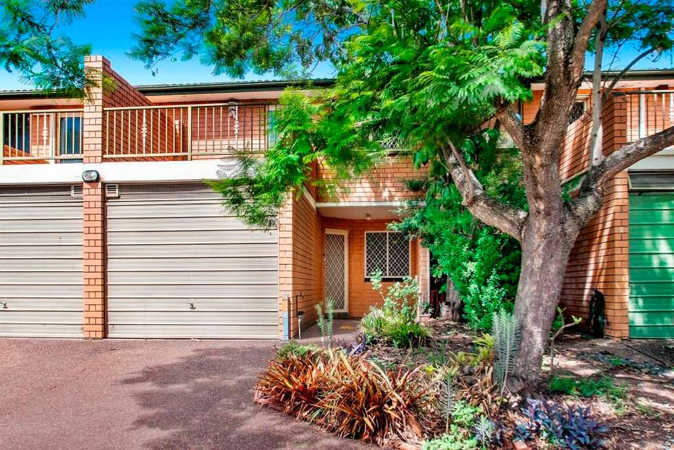 Second view of Homely townhouse listing, 4/3 Reid Ave, Westmead NSW 2145
