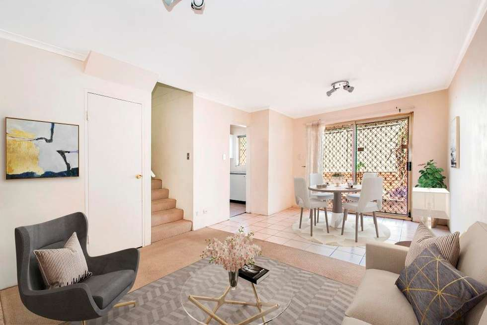 Third view of Homely townhouse listing, 4/3 Reid Ave, Westmead NSW 2145