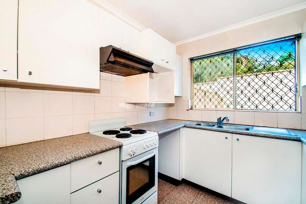 Fifth view of Homely townhouse listing, 4/3 Reid Ave, Westmead NSW 2145
