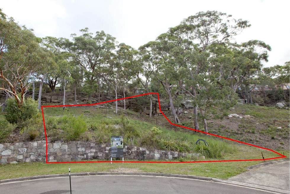 Lot 21 Willunga Road
