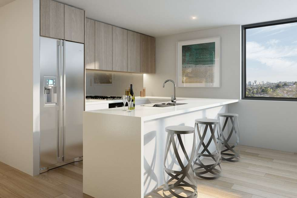 Fourth view of Homely apartment listing, 548 New Canterbury Road, Campsie NSW 2194