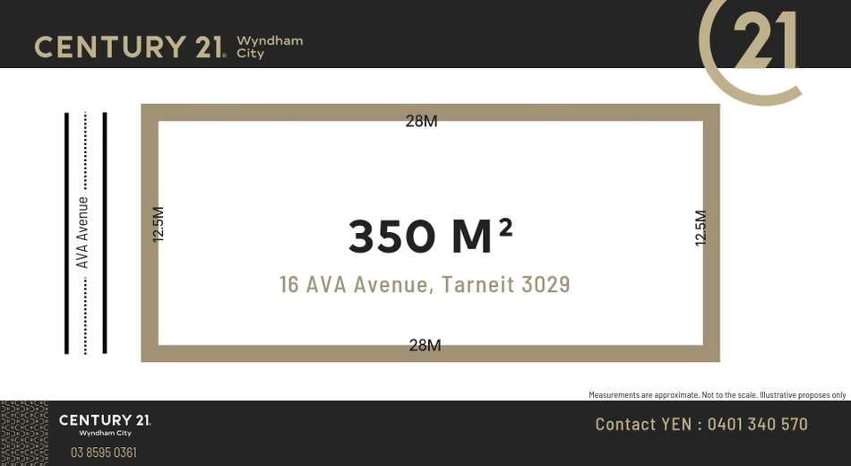 16 Ava Avenue, Tarneit VIC 3029