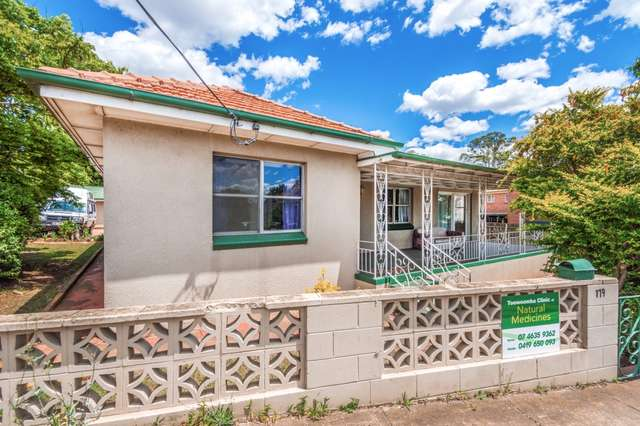 179 West Street, Newtown QLD 4350