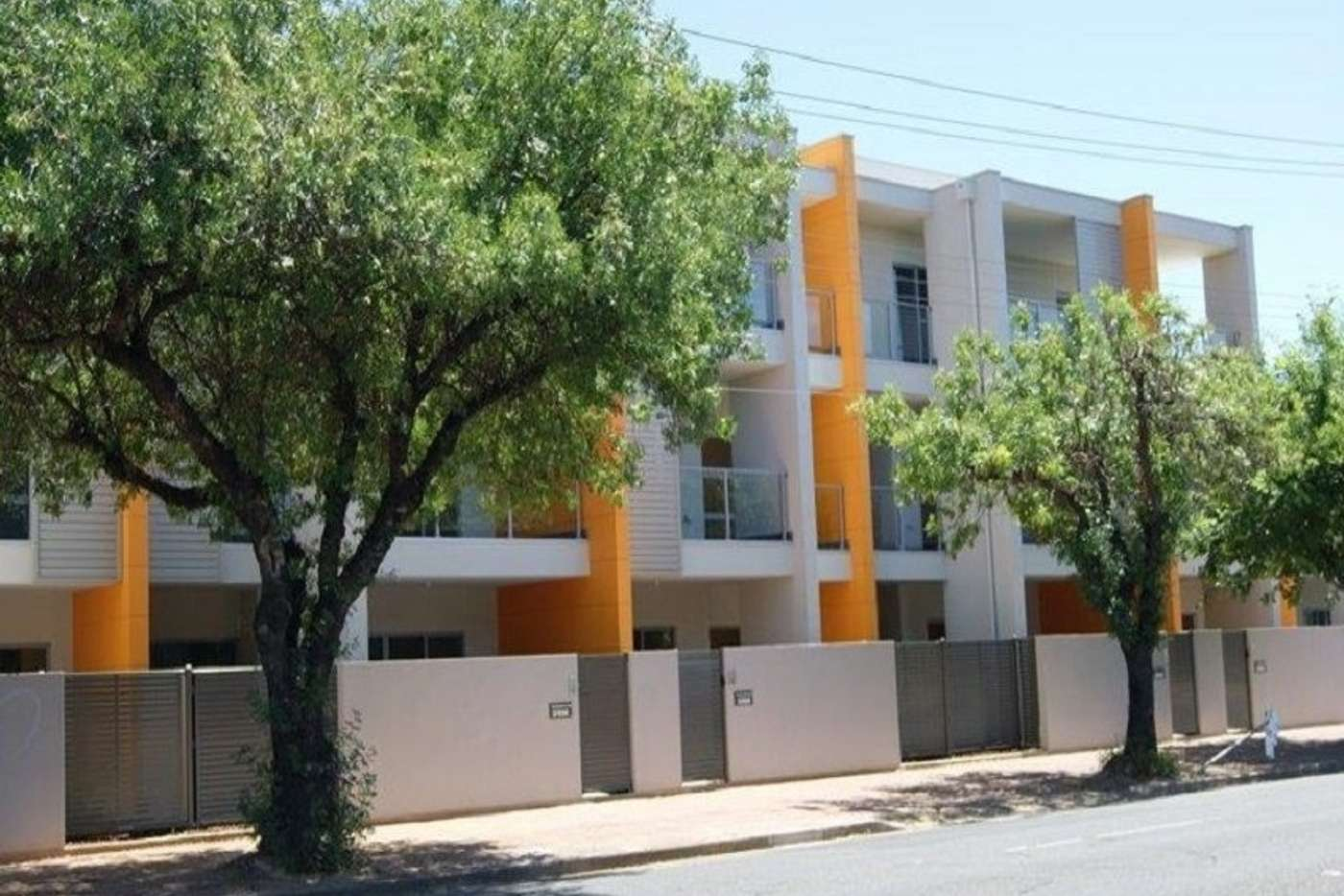 Main view of Homely apartment listing, 3/1A Oval Avenue, Woodville South SA 5011