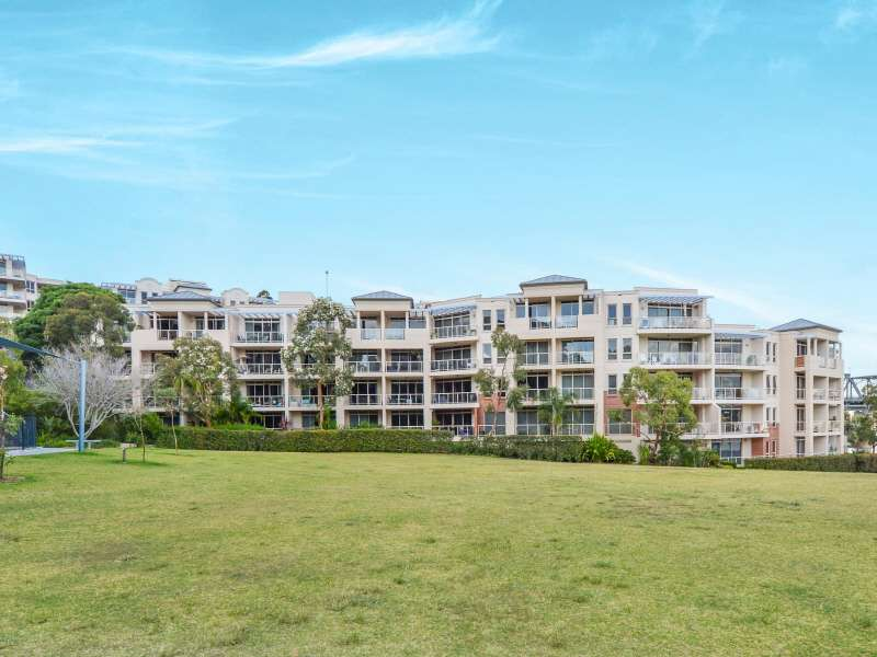 Main view of Homely apartment listing, Level 3/9 Warayama Place, Rozelle, NSW 2039