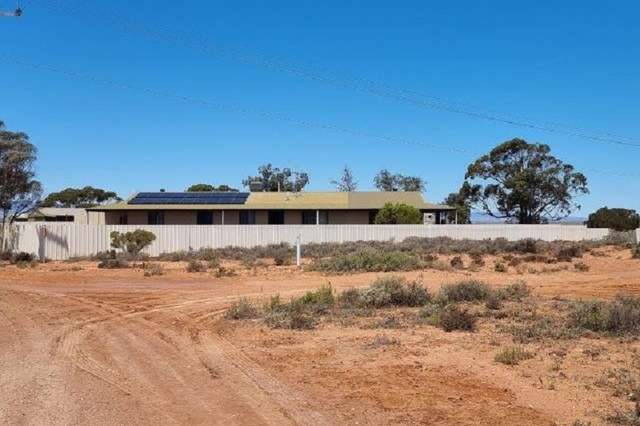Lot 34 Herd Road (#1-3), Port Augusta West SA 5700