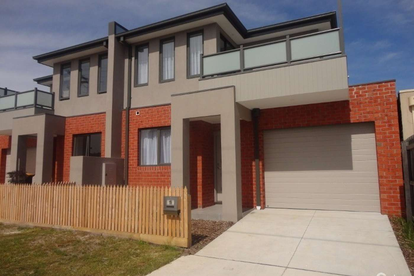 Main view of Homely townhouse listing, 19 Stanley Street, Dandenong VIC 3175