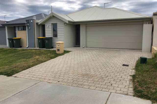 28 Vignerons Loop, Hocking WA 6065